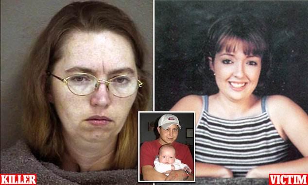 Lisa Montgomery execution