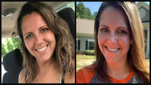 Natalie Jones body found