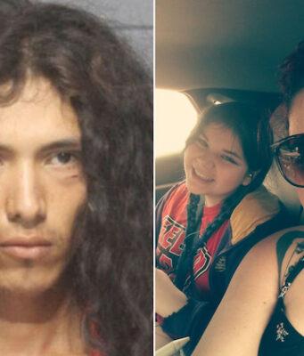Oscar Urias LaPlace murders