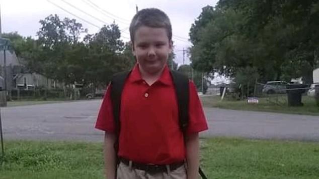 Sayeed Neilson Tennessee autistic teen