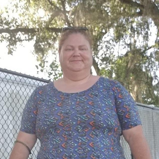 Tracey Brown Florida teacher