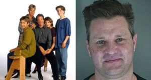 Zachery Ty Bryan Home Improvement star