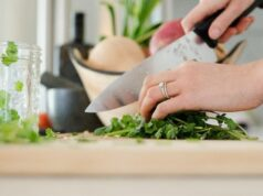 Save time cooking for the family with these six tips