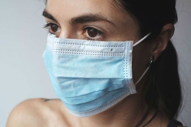 Surgical Masks COVID