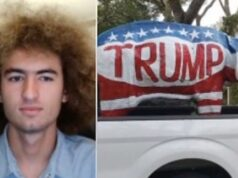 Tyler Maxwell Florida Trump elephant driving student