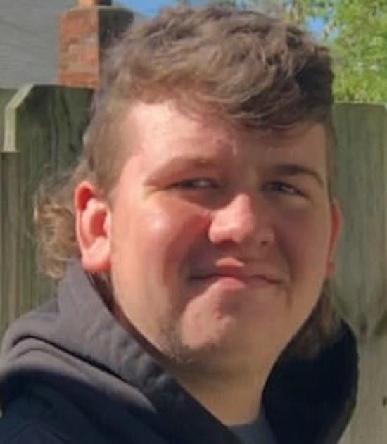 Wyatt Jones Waynesville McDonald's worker