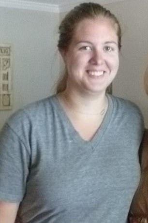 Allison Chilton teacher