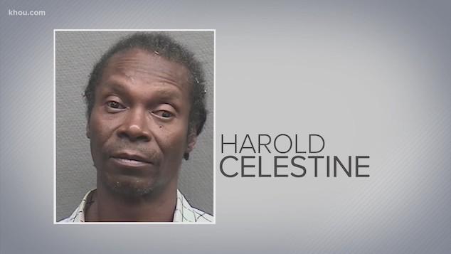 Harold Lynn Celestine