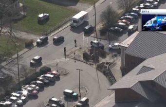 Hendersonville Middle School boy shoots 12 year old