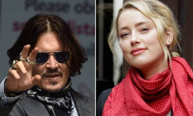 Johnny Depp loses libel suit against Amber Heard & UK's The Sun