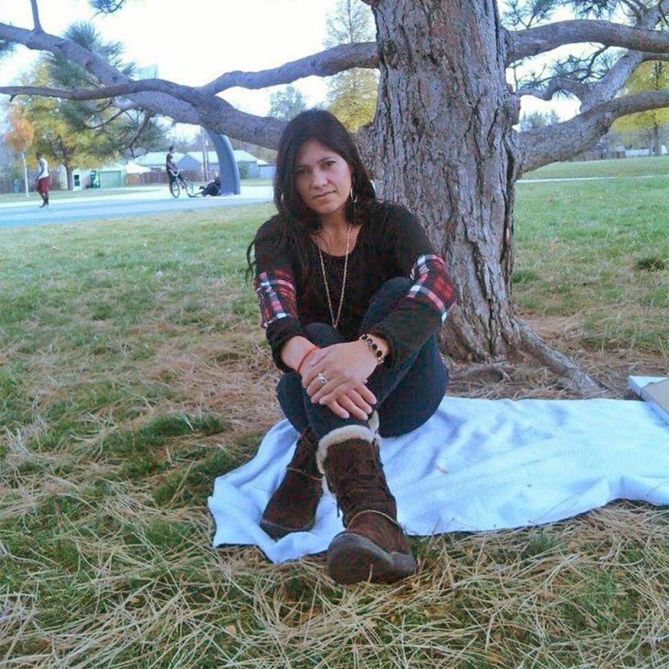 Lilian Esperanza Castro Aurora Colorado mom