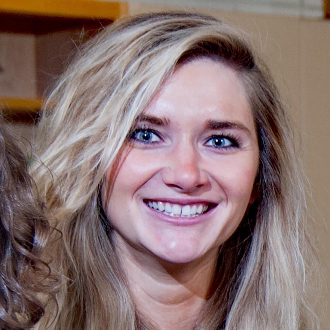 Madeleine Schmaltz