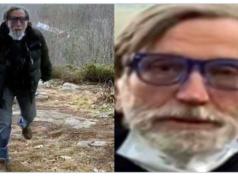 Ashburnham man spits on hikers