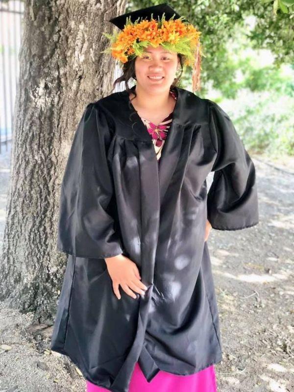 Veta Belford Sacramento missing teen