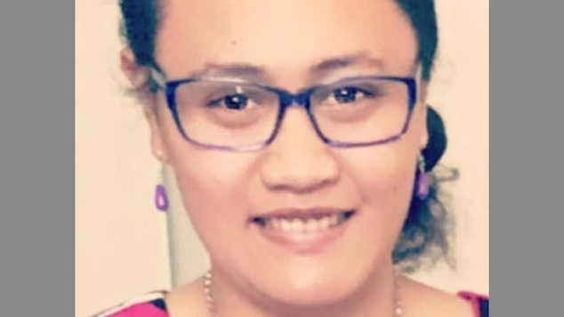 Veta Belford Sacramento missing