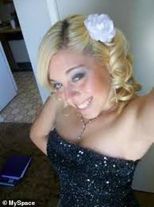 Vanessa Marie Huckaba