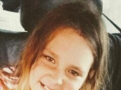Lillyhanna Davis Tennessee 10 year old girl shot dead