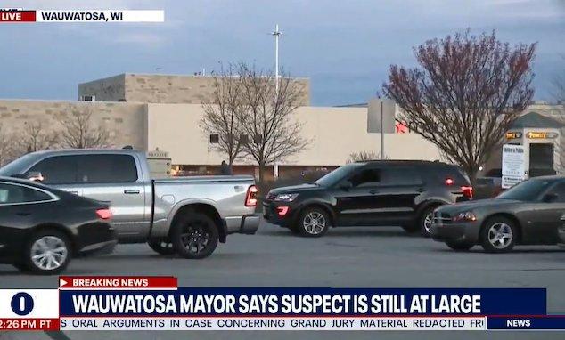 Wauwatosa shooting at Mayfair Mall, Wisconsin