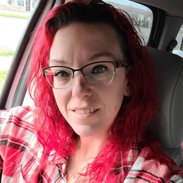 Antoinette Briley Holland Michigan woman