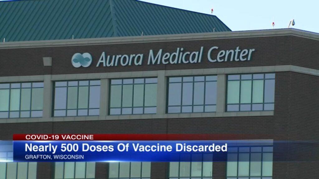Aurora Medical Center Pharmacist