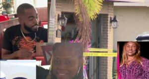 Clody Sylverne Tamarac murder suicide