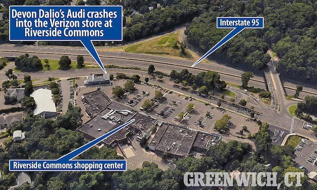 Devon Dalio car crash death