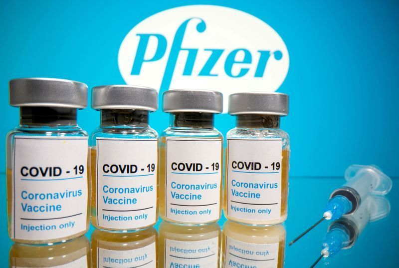 Kristen Choi vaccine trial