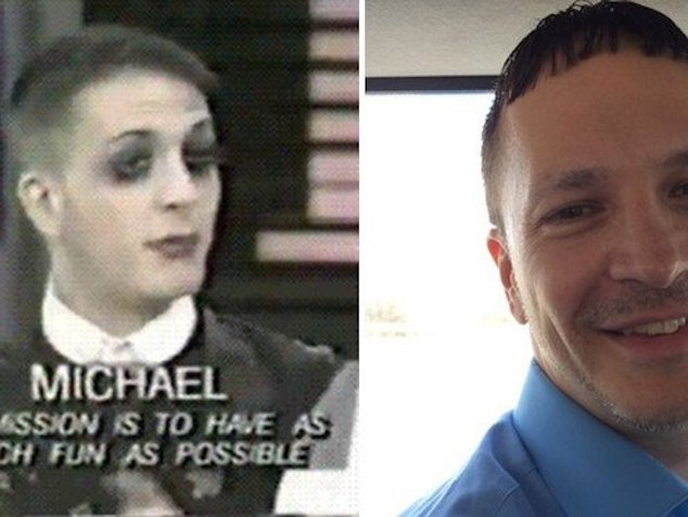 Michael Alig dead heroin overdose