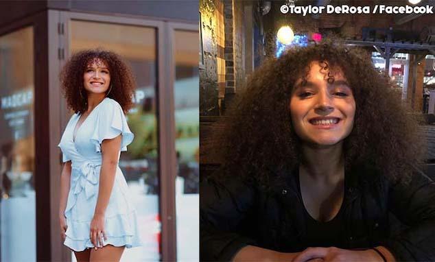 Taylor DeRosa GVSU freshman found dead