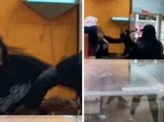 Union City Dunkin Donuts stabbing