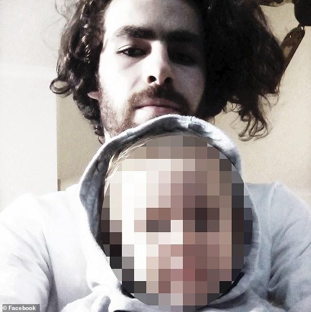 Joseph Mcdonald Benalla gaming addict kills baby son