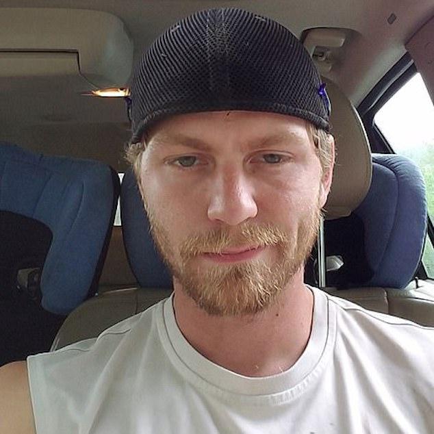 Brian Bumgarner West Virginia