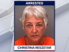 Christina Reszetar Largo teacher
