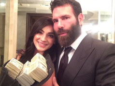 Dan Bilzerian Professional Poker Player