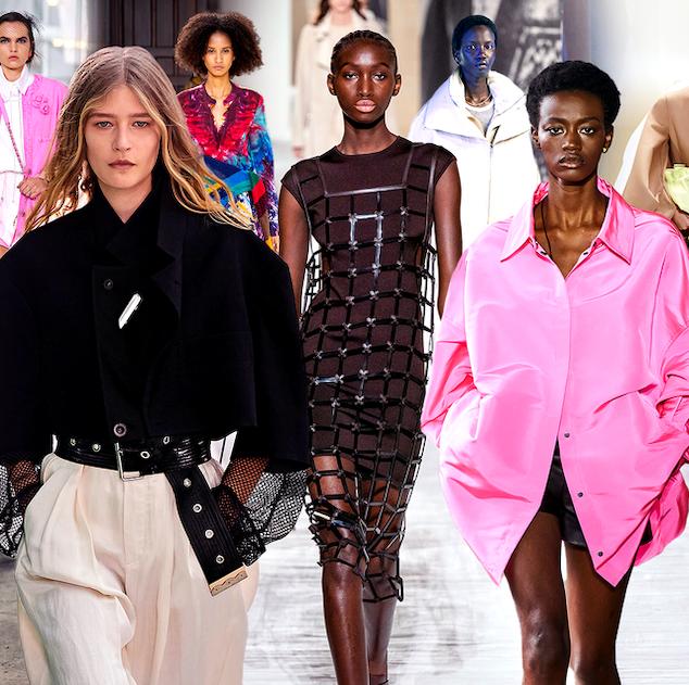 Emerging 2021 Fashion Trends