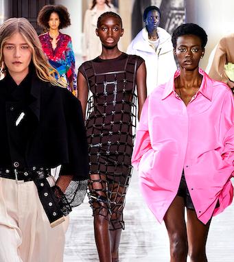 Emerging Fashion Trends Spring/Summer 2021