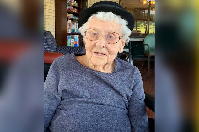 Helen Viola Jackson America Civil War widow dead