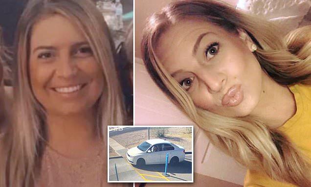 Jess Goodwin Gilbert Arizona missing woman.
