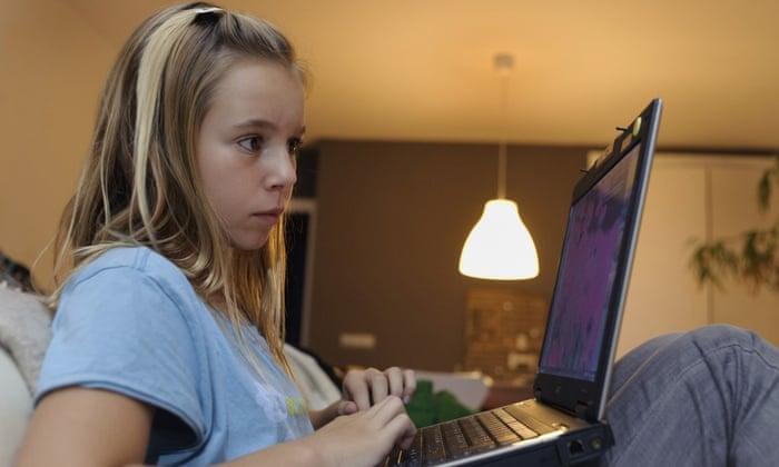 Keeping children safe online