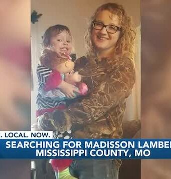 Madisson Lambert Mississippi County, Missouri missing woman found dead