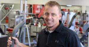 Randy Roiger gym owner