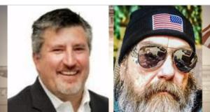 Brad Rukstales Cogensia CEO fired
