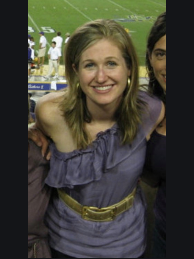 Katherine Lindley Dodson Austin pediatrician