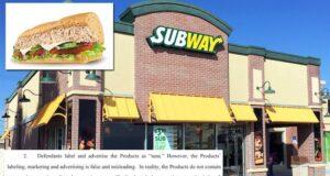 Karen Dhanowa & Nilima Amin Subways no tuna lawsuit