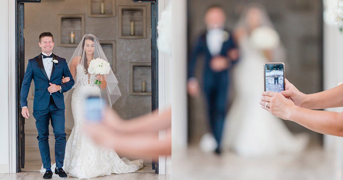 Wedding Guest Mistakes