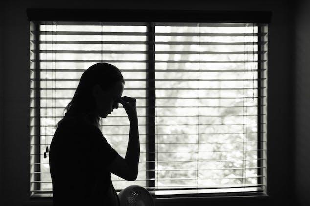 Domestic Violence Covid-19