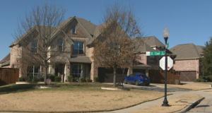 Stacy Ellen Barney McKinney Texas woman beaten to death by 15 yr teen son