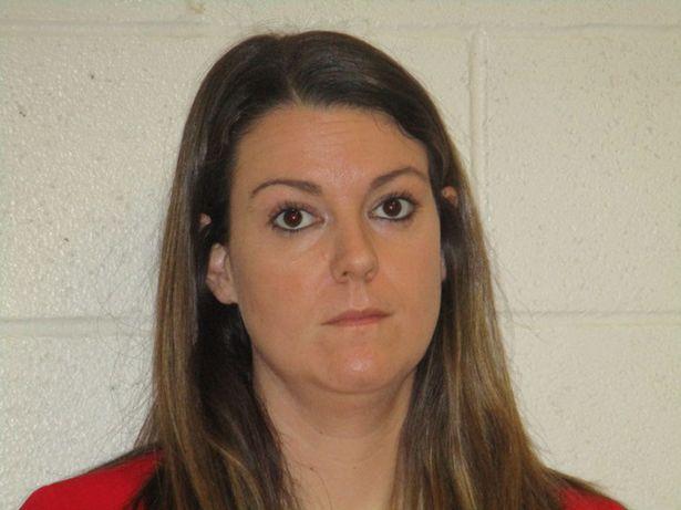 Laura Dunker Bedford High School teacher.
