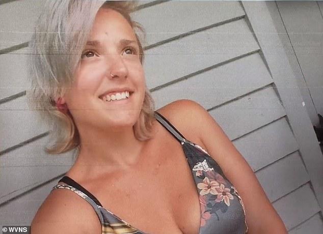 Oreanna Myers Williamsburg W.Va murder suicide