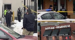 2 New Haven restaurant workers found dead drug overdose